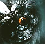 I by Meshuggah [Music CD]