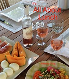 It's All About Lunch