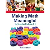 Making Math Meaningfulby Marian Small