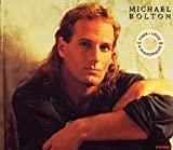 Michael Bolton Time, love & tenderness