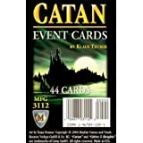 Settlers of Catan Event Cards by Mayfair Games ~ MayFair Games