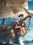 """Afficher """"Les aventuriers de la mer n° 01<br /> """"Vivacia"""""""""""