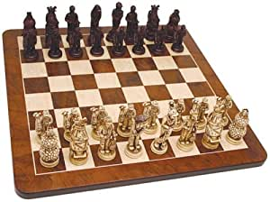 Golf Chess Set