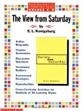 img - for Literature Guide: The View from Saturday (Grades 4-8) book / textbook / text book