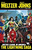 Justice League of America: Lightning Saga