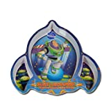 Toy Story Rocket Plate