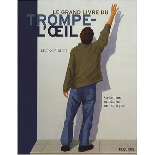Le grand livre du trompe-l