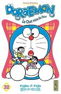 Doraemon Edition simple Tome 32