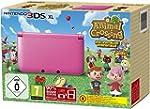Nintendo 3DS XL - Konsole Pink inkl....