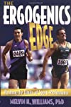 The Ergogenics Edge: Pushing the Limits of Sports Performance