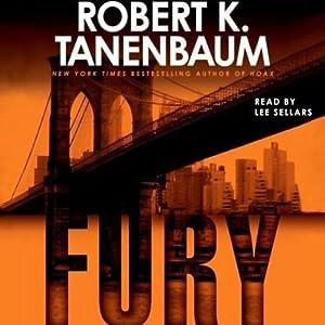 Fury | [Robert K. Tanenbaum]