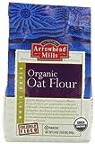 Organic Oat Flour, 24 oz.