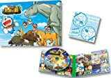 Image de Doraemon - Movie Nobita To Kiseki No Shima Animal Adventure [Japan BD] PCXE-50227