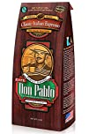 Caf� Don Pablo – Medium-Dark Whole Be…