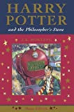 Harry Potter and the Philosopher's Stone (Magic Edition): Written by J.K. Rowling, 2002 Edition, Publisher: Raincoast Books [Paperback]