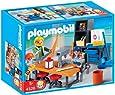 Playmobil - 4326 - Jeu de construction - Classe de technologie