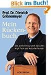 Mein R�ckenbuch: Das sanfte Programm...