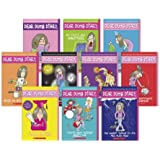 Dear Dumb Diary Collection (Books 1-10)