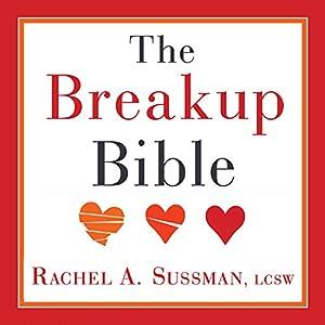 The Breakup Bible Audiobook