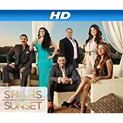 Shahs of Sunset Season 1 [HD]