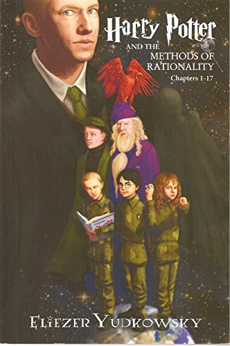 Harry Potter and the Methods of Rationality – Chapters 1-17