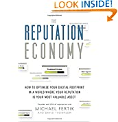 Michael Fertik (Author), David C. Thompson (Author)  (4) Release Date: January 20, 2015   Buy new:  $25.00  $18.63  82 used & new from $7.09