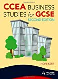 Hope Kerr CCEA Business Studies for GCSE, 2nd Edition