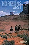img - for Horizons West: Directing the Western from John Ford to Clint Eastwood (Film Classics S.) book / textbook / text book