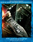 Silent Hill: Revelation (Blu-ray 3D + Blu-ray + DVD + Digital Copy + UltraViolet)