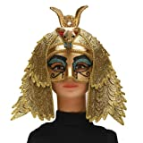 Forum Novelties Womens Egyptian Goddess Mask Costume Accessory by Forum Novelties