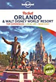 img - for Lonely Planet Pocket Orlando & Walt Disney World  Resort (Travel Guide) book / textbook / text book