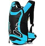 Lerway MTB Bike Bicycle Cycling Riding Running Camping Hiking Waterproof Outdoor Backpack Packsack Daypack Bag Keychain