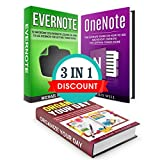 img - for Getting Things Done (GTD) Box Set 3 in 1: Organize your Day and Master Time Management Skills with OneNote and Evernote (Leadership Skills, Focus, GTD) book / textbook / text book
