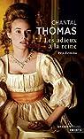 Les Adieuxà la reine - Prix Fémina 2002 par Thomas