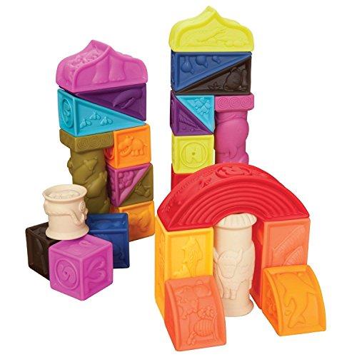 B. Elemenosqueeze Blocks front-214491