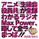 DJCD ���̲������ MaxPower Vol.1