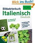 PONS Bildw�rterbuch Italienisch: 15.0...