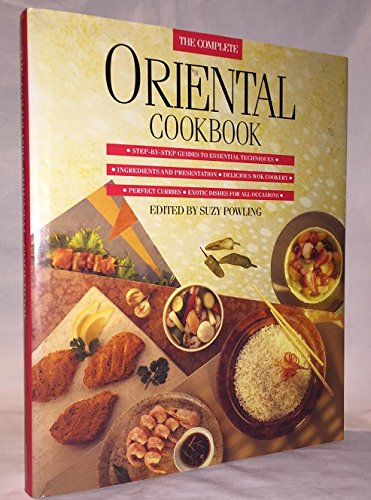 Complete Oriental Cookbook (The Complete Oriental Cook Book compare prices)