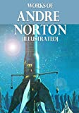 The Works of Andre Norton (12 books)