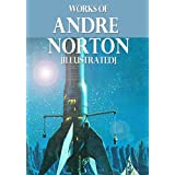 The Works of Andre Norton (12 books) ~ Andre Norton