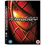 Spider-Man Trilogy [Blu-ray] [Region...