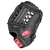 Rawlings Gold Glove Gamer 11.5-inch Infield Baseball Glove (GG204G)