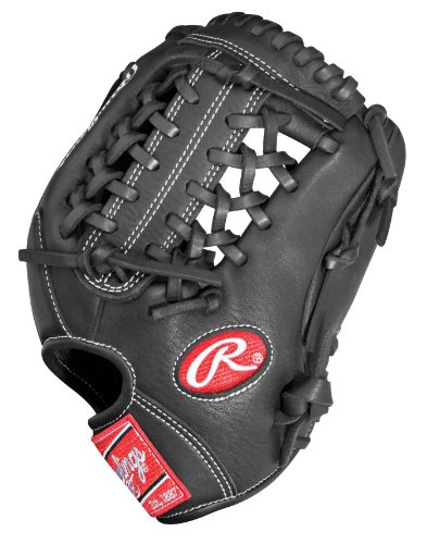 rawlings-guante-guante-de-oro-gamer-for-left-handed-thrower-12-inch-black