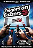 Fingers on Buzzers [Interactive DVD]