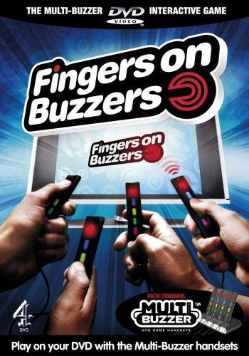 Fingers on Buzzers [Interactive DVD]