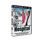 Hospital (St.Eligius) Temporada 1 Parte 2 [DVD] España