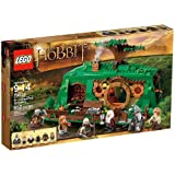 LEGO The Hobbit 79003: An Unexpected Gathering