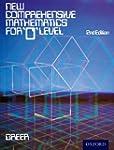 New Comprehensive Mathematics for 'O'...