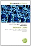 echange, troc  - Memoire Cache