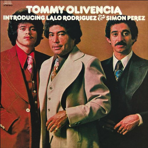 Montuno Sabroso - Tommy Olivencia